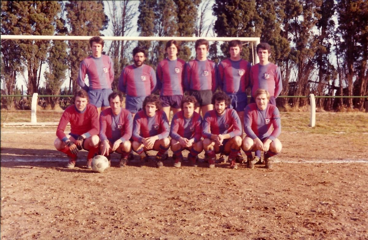 Azille 1976