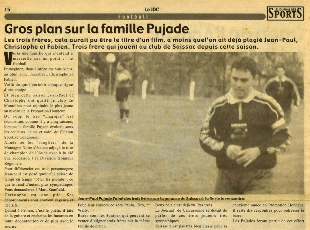 Le journal de carcassonne