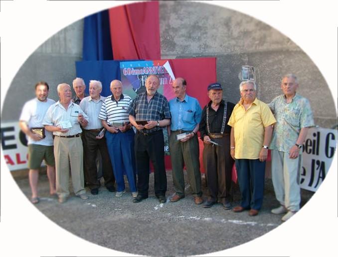 Club Olympique de Saissac